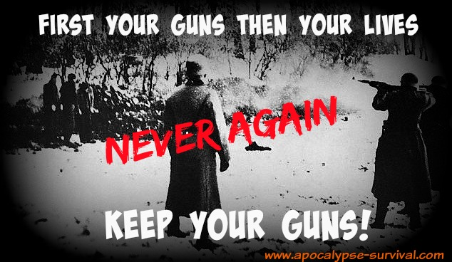 FirstYourGunsThenYourLives