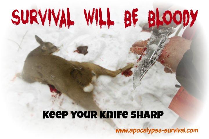 SurvivalWillBeBloody