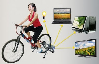 bicyclegenerator