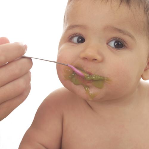 feedingbabyfood