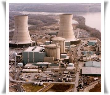 nuclear reactor meltdown