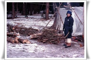 outdoor survival schools