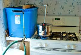 waterdistiller