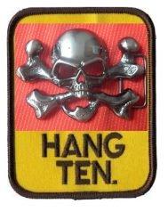 Apocalypse survival patch badge